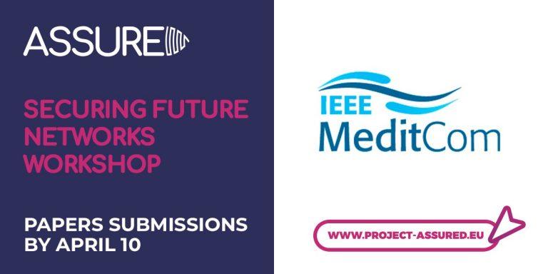 MeditCom international Conference banner